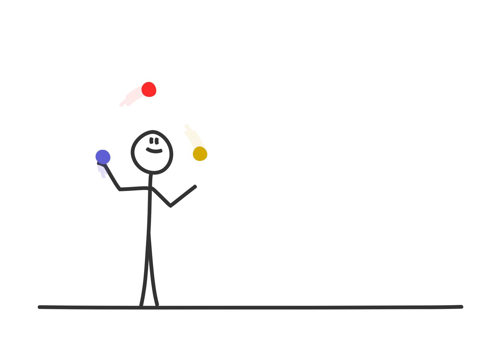 sm jongleur II
